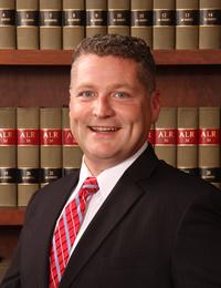 Attorney Martin Cash