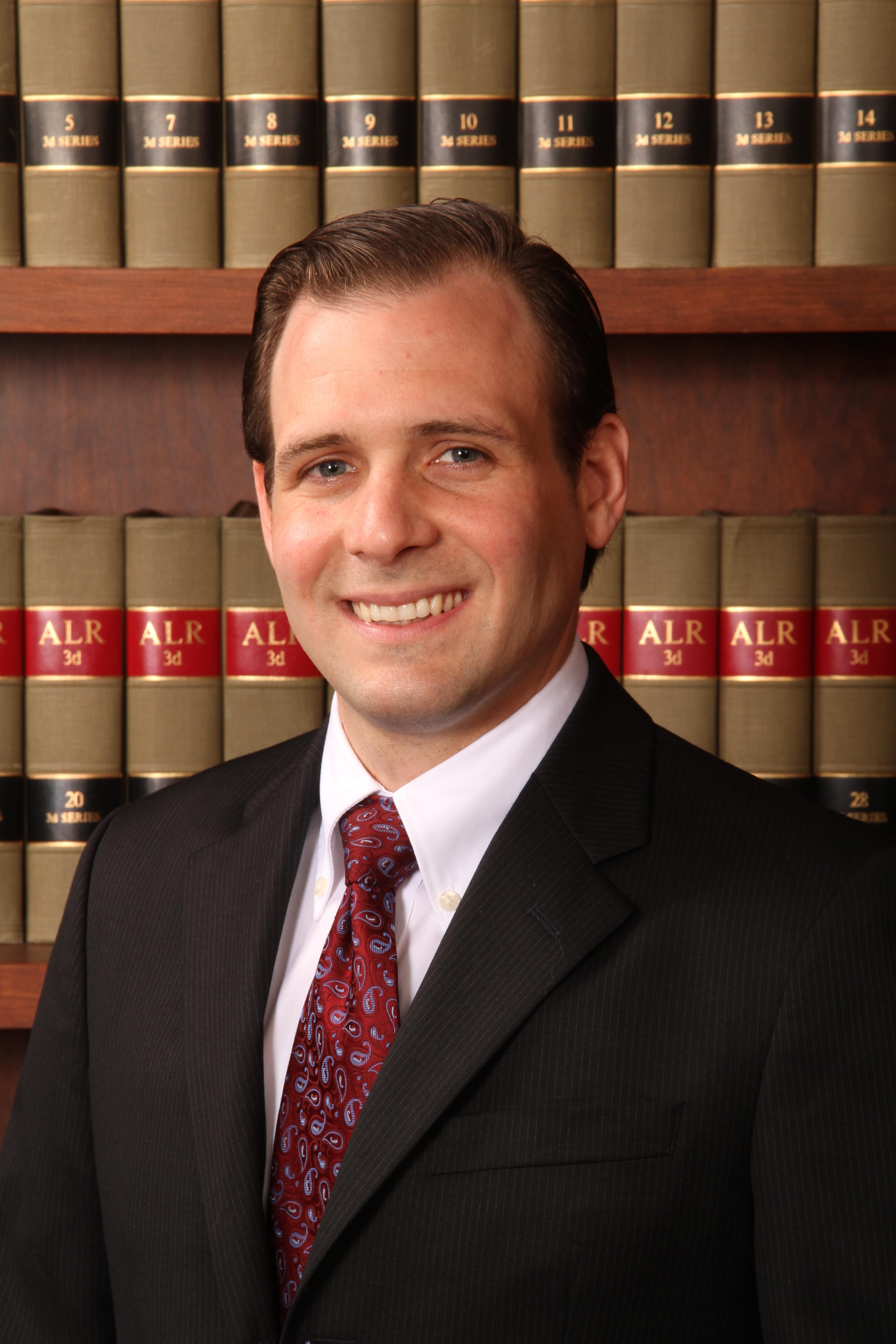 Michael M. Stahl